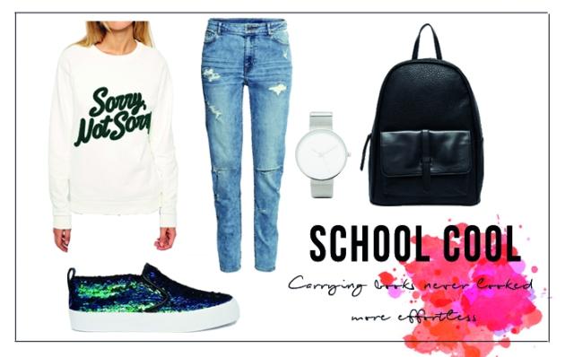 School Cool