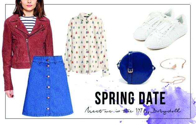 Spring Date